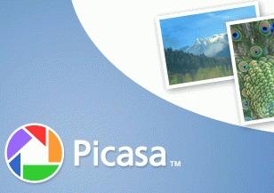 Picasa2 logo